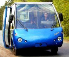 Москва планирует заполонить Москву электрическим транспортом к 2017 году